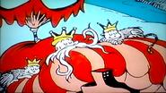 Dr. Seuss's Sleep Book (244)