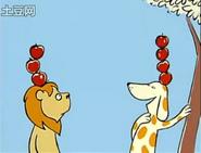 Ten Apples Up on Top (20)