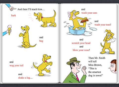 i ll teach my dog 100 words