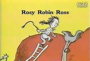 Rosy Robin Ross