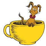 Pup-cup