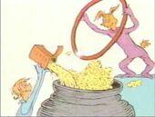 A clean hoop