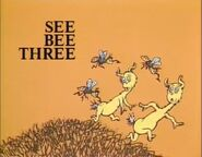 Now we see three!!!!