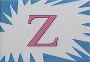 "Big ""Z"""