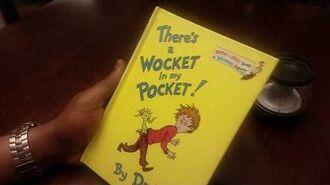Walk it like I talk it - Wocket in my pocket - Migos vs Dr Suess