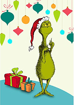 The Grinch Dr Seuss Wiki FANDOM powered by Wikia