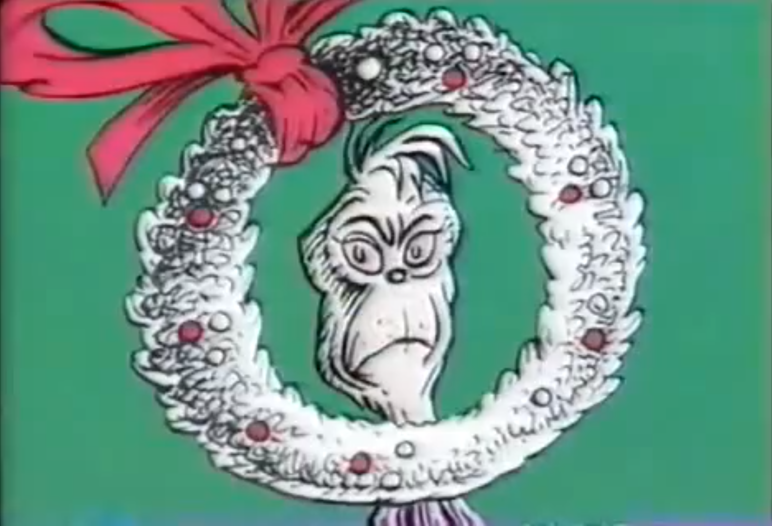 Image - How the Grinch Stole Christmas! (10).png | Dr. Seuss Wiki ...