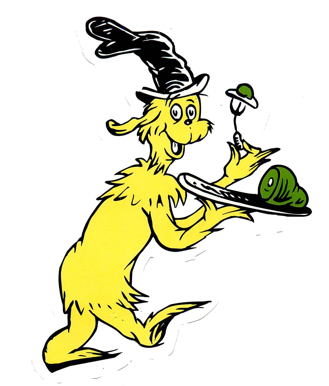 fef9ced5eaa2f Guy Am I | Dr. Seuss Wiki | FANDOM powered by Wikia