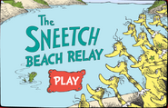 The Sneetches Beach Relay