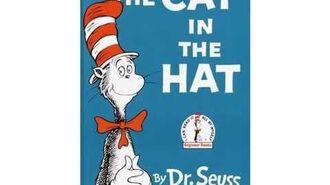 The Cat in the Hat Children's Audiobook