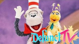 DefunctTV The History of the Wubbulous World of Dr. Seuss
