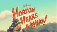 Hhaw title screen
