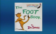 The Foot Book (book)