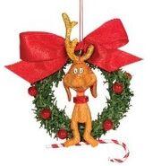 Lens7778971 1259709611Grinch Max Wreath Ornamen