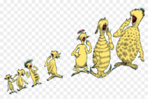 646-6469961 dr-seuss-characters-png-sleep-book-by-dr