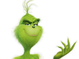 The Grinch (2018 CGI)
