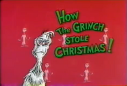 How the Grinch Stole Christmas! (5)