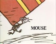 A cute mouse2