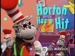 Hortonhasahit