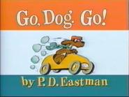 Go, Dog. Go! (1)