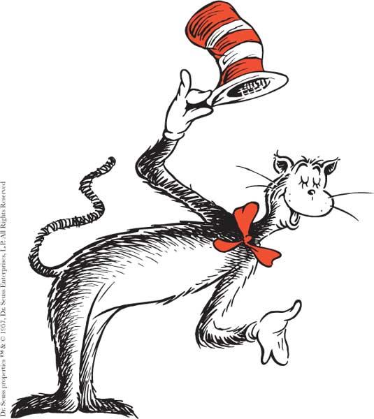 image dr seuss cat in the hat clip art free clipart jpeg dr rh seuss wikia com Dr. Seuss Hat Pattern Dr. Seuss Hat Coloring Page