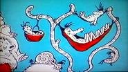 Dr. Seuss's Sleep Book (256)