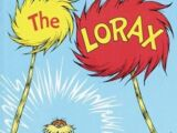 The Lorax (book)