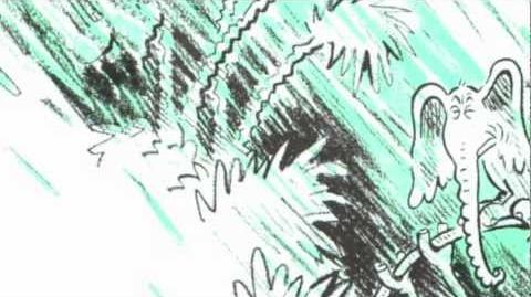 Dr. Seuss' Horton Hatches the Egg Audio Book
