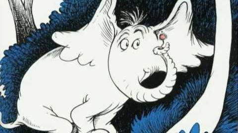 Dr Seuss The Untold Story