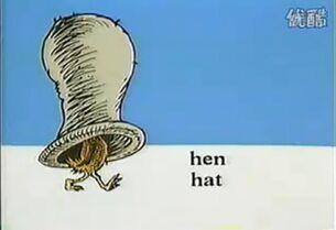 Hen in a Hat