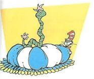 Jake the pillow snake