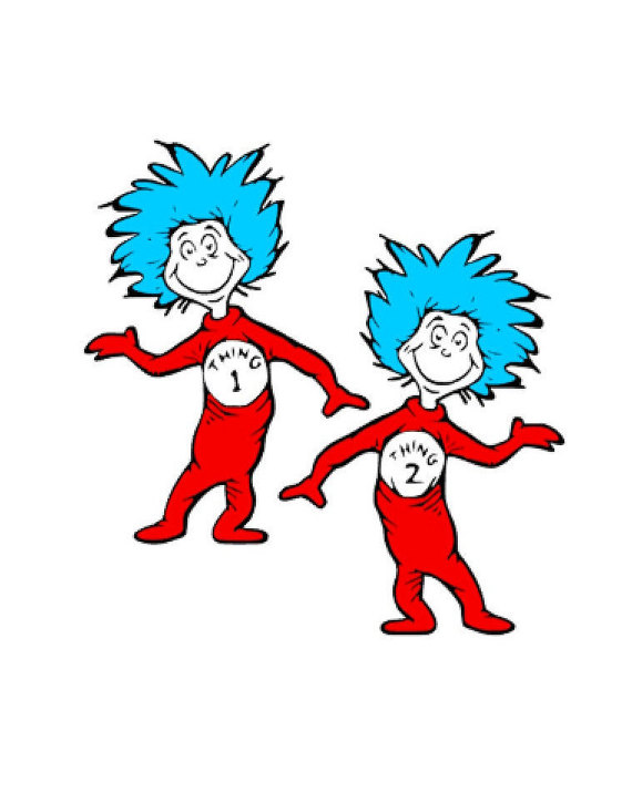 image dr seuss clipart thing 1 and thing 2 14 jpg dr seuss wiki rh seuss wikia com Dr. Seuss Characters Clip Art Dr. Seuss Cake Clip Art