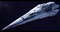 Star wars imperial star destroyer commission by adamkop-d9tlafw