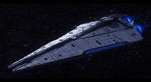 Imperial star destroyer by adamkop-d9bbg15