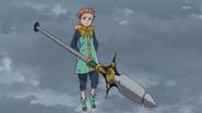 Chastiefol Anime