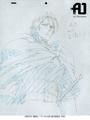 Anime Concept Art - Gilthunder