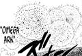 Sariel et Tarmiel utilise Omega Ark sur l'armée de démons