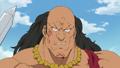 Chef des barbares du nord Anime Infobox