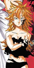 Derrierie Manga Infobox