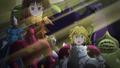Les Sept Péchés Capitaux il y a 10 ans (Anime)
