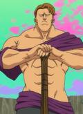 Theo Anime
