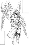 Mael, l'Ange de la Mort