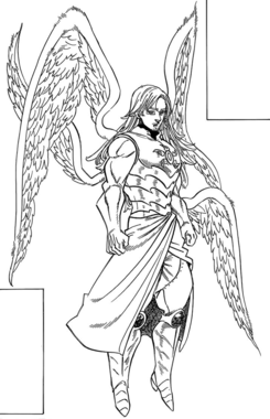 Mael (Manga)