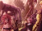 Clan des Démons
