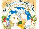Seven Days Chapitre 3