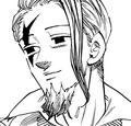 Gowther Démon Manga Infobox