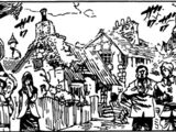 Village de Dalmary