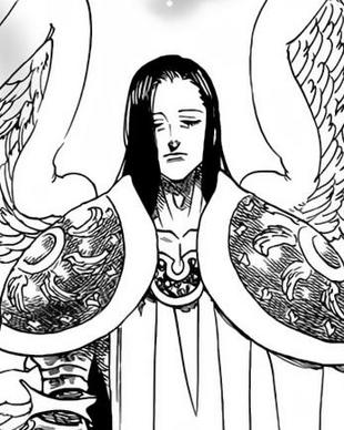 Vrai Corps (Manga)