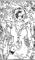 Sœur de Derrierie Manga Infobox