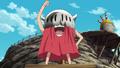 Helbram en Love Helm anime